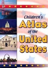 Childrens Atlas of the United States by Inc. Mapquest. Com