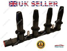 FIAT Croma 194 [2005-2014] IGNITION COIL PACK RAIL A ESTRENAR 95517924 6 PIN