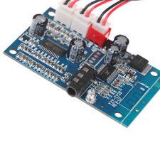 15W*2 Bluetooth 4.2 amplifier audio board stereo two channel amplificador 2Y