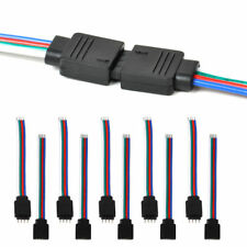Conector de tira de luz LED