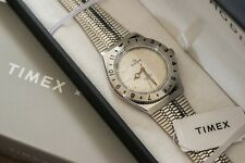 Timex Q Hodinkee Limited Edition.