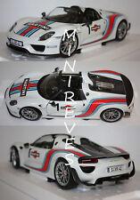 Norev Porsche 918 Spyder 2013 1/18 110062440 7