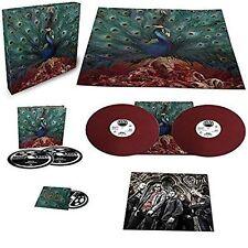 Opeth - Sorceress Limited BOXSET 2 Vinyl LP 2 CD Digipack DVD