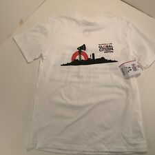 Global Citizens Music festival South Africa t-shirt sz Small Jay-z Beyonce Usher