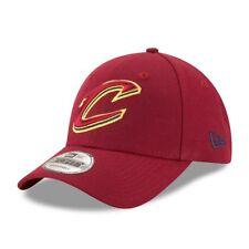 11486916, Gorra New Era – 9Forty Nba Cleveland Cavaliers The League granate/amar