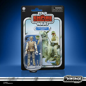 Star Wars Vintage Collection Luke Skywalker Hoth - NEW