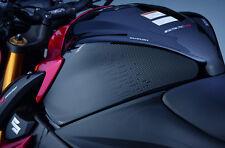 Genuine Suzuki Lado Del Tanque Protector Negro GSX-S 1000 GSXS1000 990D0-04KA2-PAD