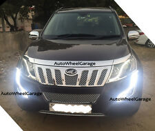 Imported Premium Quality Fog Lamp Cluster LED DRL for Mahindra XUV 500 New