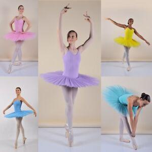 Professional Platter Tutu Ballet Hoop Wire Blue Pink Purple Mint White Yellow