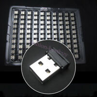 2.4G Wireless Dongle Receiver USB Adapter For Mouse Keyboard Computer Accessory
