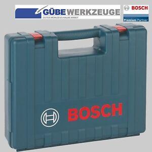Bosch Koffer Handwerkerkoffer für Bosch Winkelschleifer GWS 1000 GWS 125mm o.ä