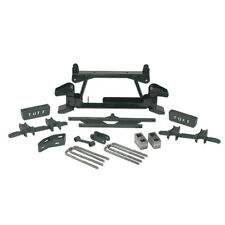"88-97 GM 2500/3500 4WD 8 LUG TUFF COUNTRY EZ-RIDE 6"" LIFT KIT W/O AUTOTRAC."