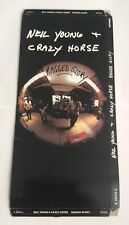 Neil Young & Crazy Horse-Ragged Glory-CD LONGBOX- BOX ONLY NO CD