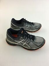 Asics Mens Gel-Cumulus 17 Athletic Running Training Shoes Size 9.5 Grey T5D3N