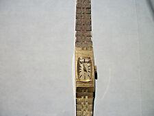 Vintage Seiko Ladies Wind Up Wrist Watch