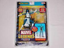 Marvel Legends Toy Biz Sentinel Series 10 MYSTIQUE with Torso New Sealed NIB