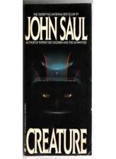 Creature,John Saul- 9780553176803