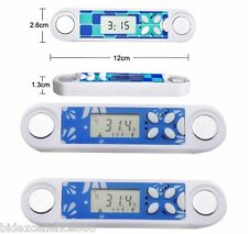 Handy LCD Digital Health Monitor Body Fat Meter Analyzer Body Fat Blue Health