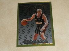 1996-97 Topps Finest Sterling Rare Gold #290 Charles Barkley