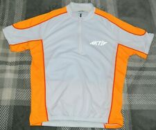 AKTIV CYCLING MEN'S JERSEY SIZE LARGE