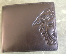 aadd6feab36ba Versace Leather Accessories for Men for sale