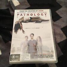 MILO VENTIMIGLIA. PATHOLOGY DVD