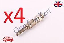 4 x PEUGEOT 205 305 405 BOXER PARTNER EXP J5 J9 1.9 2.5D TD GLOW PLUG