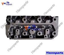Yanmar 3D84-1 3T84H 3T84HLE 3T84HTLE-TB Cylinder Head Fit TAKEUCHI TB035/025