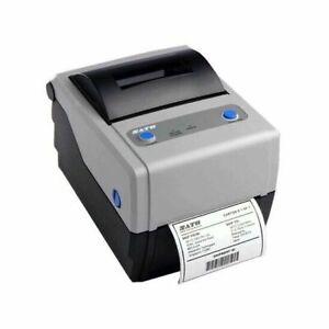 SATO CG408 Thermal Label Printer