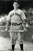 Vintage Photo 64 - New York Yankees - Jesse Hill