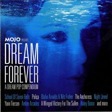 Various – Dream Forever (A Dream Pop Compendium) Label: Mojo Magazine NEW CD