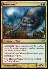 *MRM* FR immerloup ( immerwolf ) MTG Dark ascension