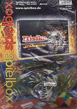 Spielbox-Das Magazin zum Spielen Nr.3-Risiko-Star Wars-Klonkriege-neu in Folie