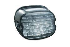 Kuryakyn Tail Light LED Low Profile Smoke Lens *ece Approved*