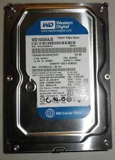 Western Digital 160gb Hard Drive 3.5 WD1600AAJS-08L7A0
