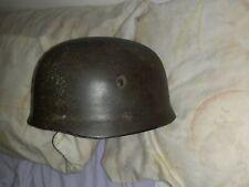 WW2 German Paratrooper Helmet