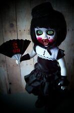 living dead dolls Series 19 Sanguis Autographed