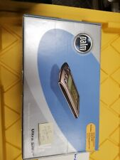 Authentic In Box Palm One Vx Handheld Ultra Slim Pda Bundle w Accessories Vg
