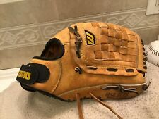 "Mizuno MZ-1204 12"" Baseball Softball Glove Right Hand Throw"