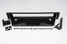 Landrover Discovery 3 & 4 discreet winch fitting kit. TDS,warn,superwinch