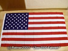 Fahne Flagge USA  - 90 x 150 cm