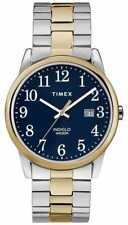 Timex Mens 38mm Expedition Band Two Tone Stainless TW2R58500 Watch