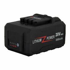 SCHMIDT security tools Akku für IW-320 Schlagschrauber 20V 3.0Ah Li-Ion Batterie