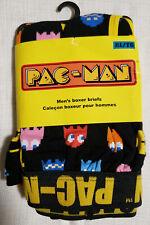Pac-Man Boxer Briefs! (XL)