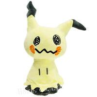 Anime Pokémon Mimikyu Farci Doux Peluche Jouet Poupée 12''