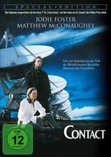 Contact - Special Edition - DVD