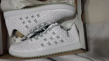NEW Jordan Illusion Low Off Court Men's Shoes Sneakers 705146-100 US Size 10.5