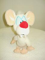 "Animaniacs Plush 13"" Pinky, 1996 Warner Bros Store"