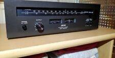 Akai AT-2200 Stereo Tuner (1976-79)