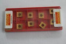 Sandvik Carbide Insert - N331.1A-084508H-PM  ( 4030 )